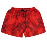 Rabbit Camo Short