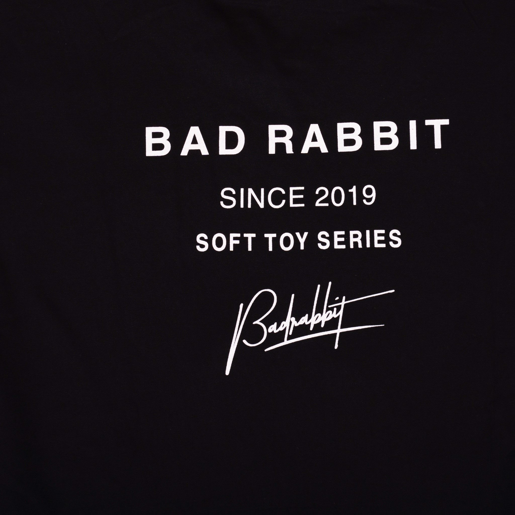 RABBIT TOY BROWN