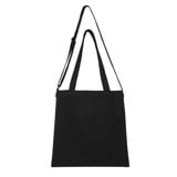 HIDE ID TOTE BAG