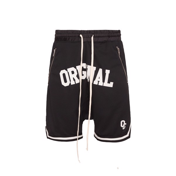 MESH SHORT ORIGINAL - BLACK