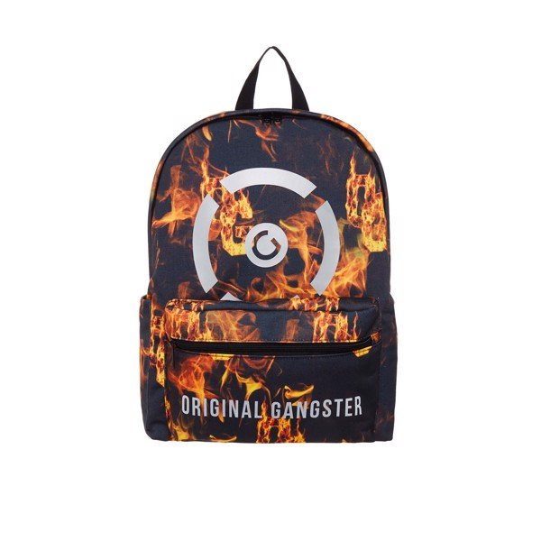 OG FLAME BACKPACK