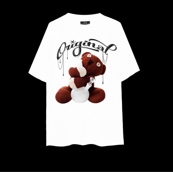 TEDDY T-SHIRT