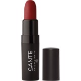Son Thỏi 04 Kiss-Me Red - SANTE - Lipstick Mat Matt Matte 04 Kiss-Me Red