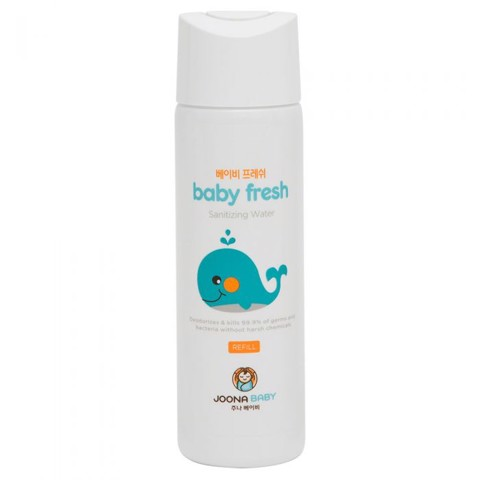 Ruột Thay Diệt Khuẩn Khử Mùi Baby Fresh - JOONA BABY - Baby Fresh Santinizing And Deodorizing Replacement