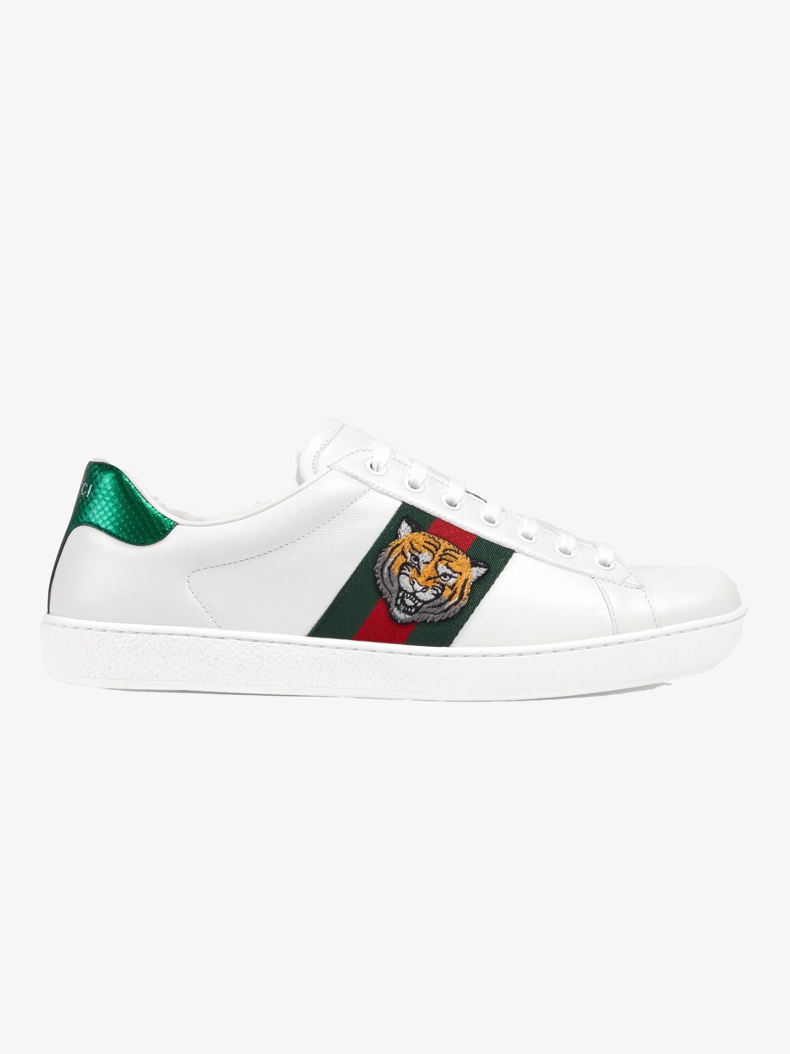 Gucci Ace Tiger