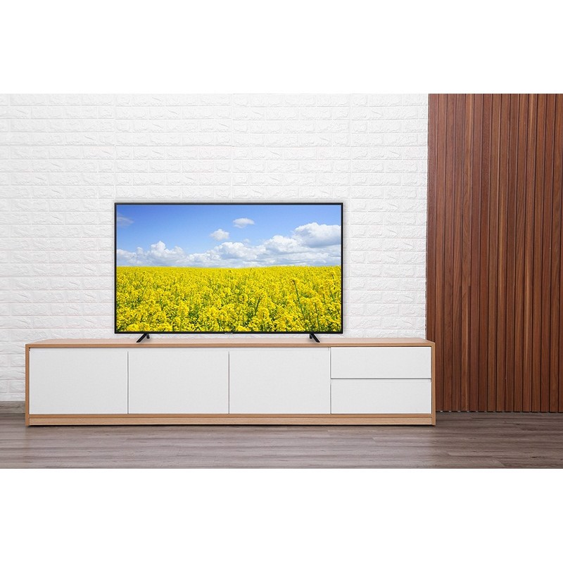 TIVI SAMSUNG 55RU7200 (SMART TV, 4K UHD, 55 INCH)