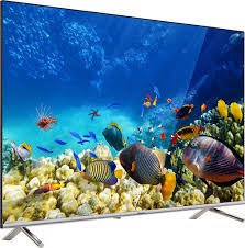 Smart Tivi Panasonic 55 inch TH-55GX650V