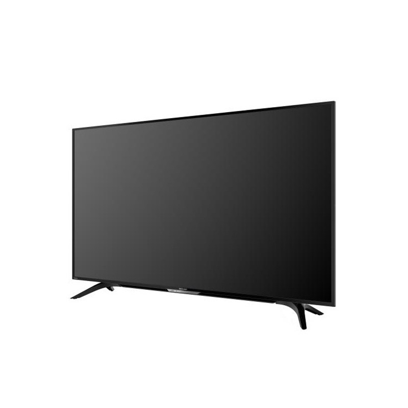 Smart Tivi Sharp 4K UHD 50 inch 4T-C50BK1X Android TV