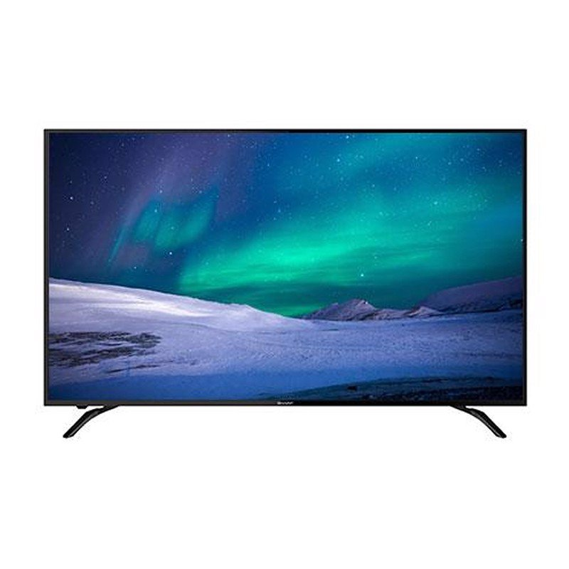Android Tivi SHARP 4K 70 Inch 4T-C70AL1X LED