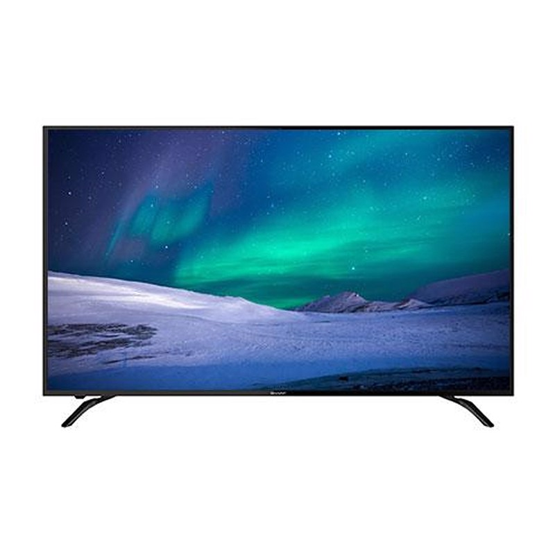 Android Tivi SHARP 4K 60 Inch 4T-C60BK1X LED