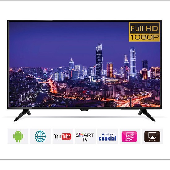 "Aconatic Smart Tivi 40"" 40HS521AN"