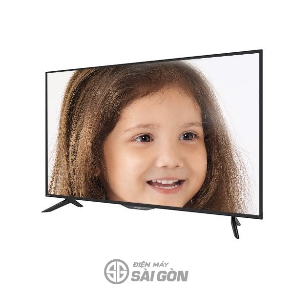 Internet Tivi Sharp 50 inch Full HD LC-50SA5500X