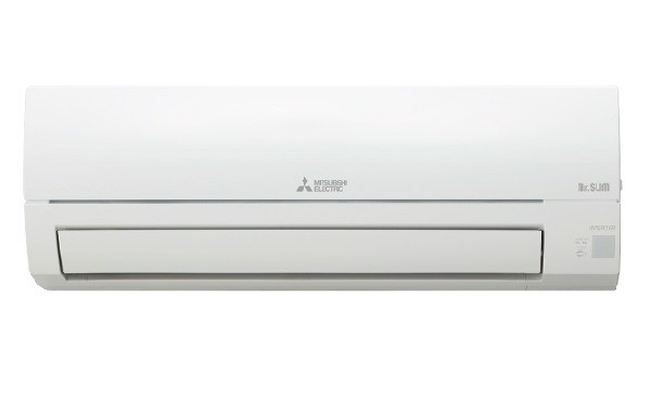 Máy lạnh Mitsubishi-Electric INVERTER 1.0 HP MSY-JP25VF