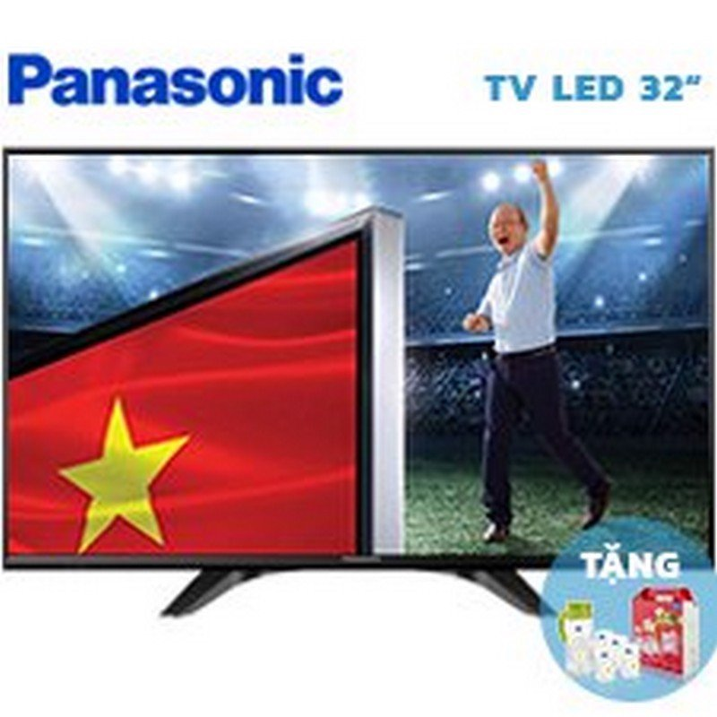 Tivi LED PANASONIC 32 Inch TH-32E400V