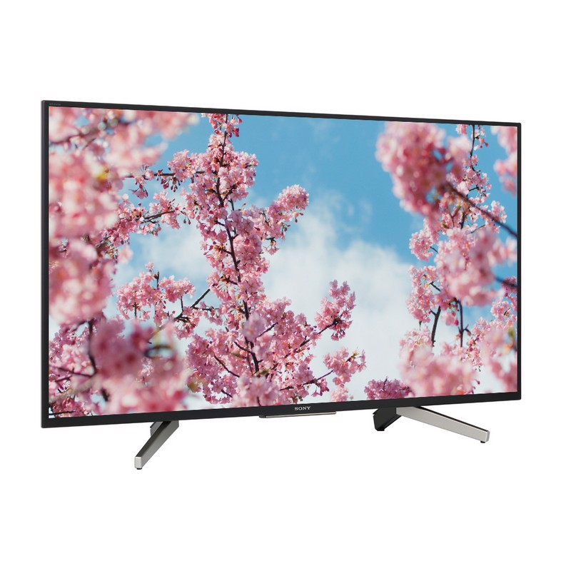 Android Tivi Sony 43 inch KDL-43W800G Mẫu 2019