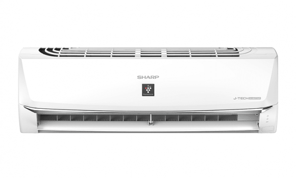 Máy lạnh Sharp 1.5hp Inverter AH-XP13WMW