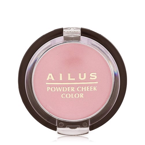PHẤN MÁ NARIS AILUS POWER CHEEK COLOR PK1