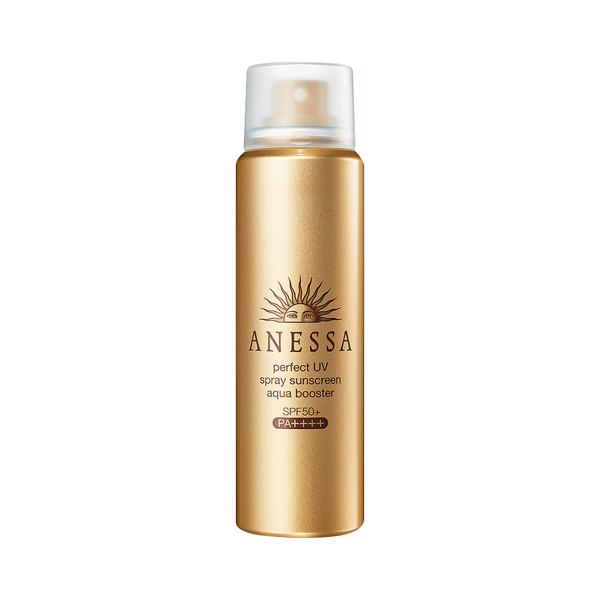 Xịt chống nắng Anessa Perfect UV Spray