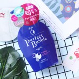Sữa tắm Perfect Bubble for Body 500ml (FLORAL+)