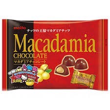 SO CO LA MACADAMIA NUT 130G