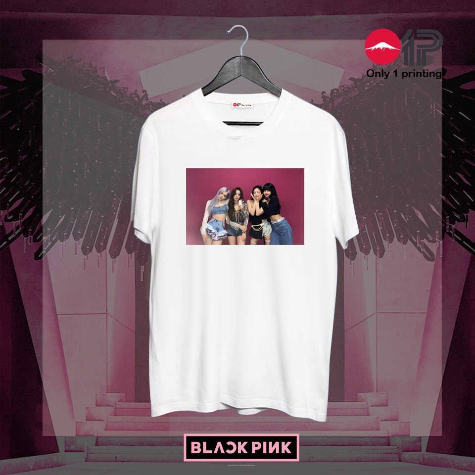 Bộ Sưu Tập BlackPink (How You Like That) 001