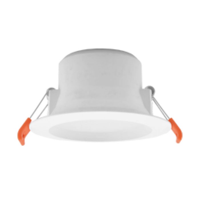 den led downlight kawa dl3m90 7w