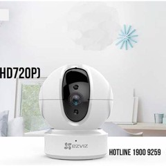 camera wifi thong minh ezviz c6cn 720p