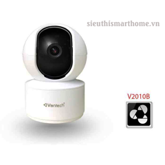 camera ai wifi 3mp vantech v2010b