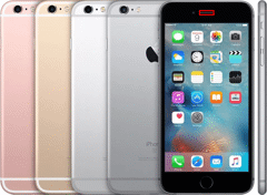iPhone 6s Plus 64Gb Quốc Tế