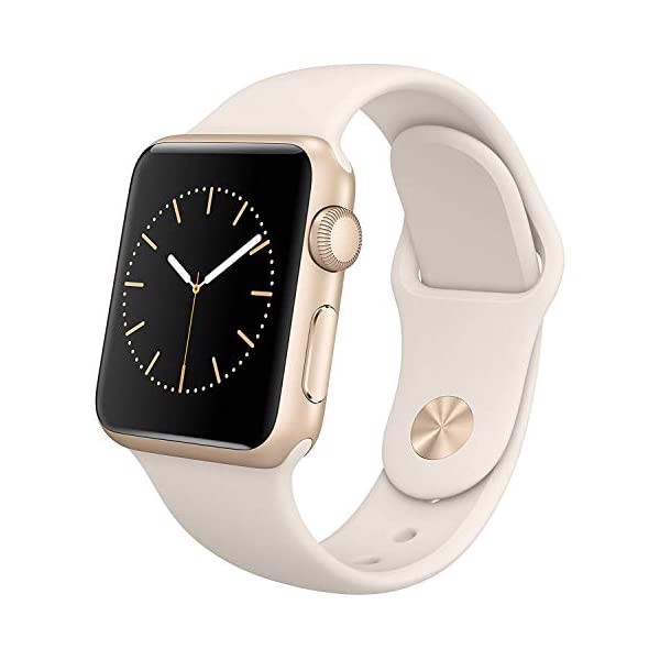Apple Watch Series 1 38mm Bản Nhôm (LTE + GPS)