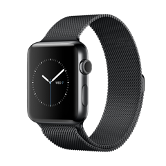 Apple Watch Series 1 42mm Bản Thép (LTE + GPS)