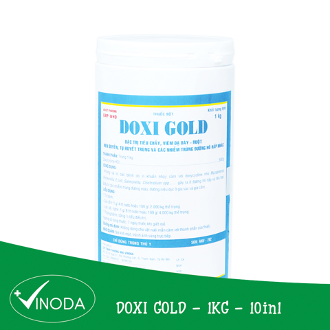 DOXI GOLD