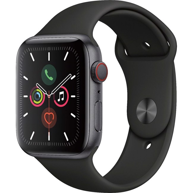 Apple Watch Series 5 40mm - (GPS+CELLULAR)