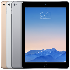 Apple iPad Air 2 16GB Wifi