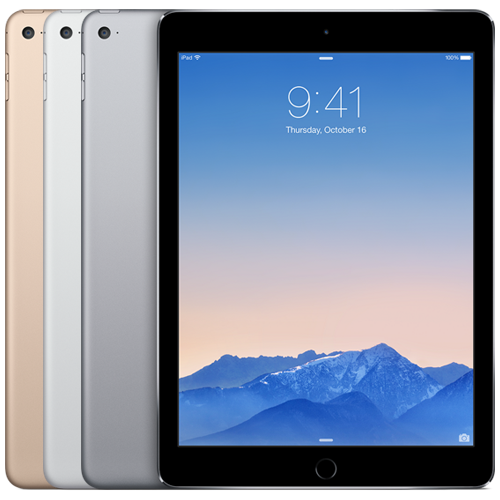 Apple iPad Air 2 64GB Wifi + 4G (New 99%)