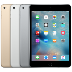 Apple iPad Mini 4 128GB Wifi