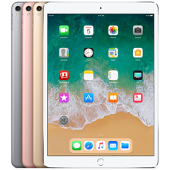 Apple iPad Pro (2017) 10.5 inch 256GB Wifi + 4G - (New 99%)