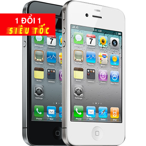 Apple iPhone 4S 32GB Global - (New 99%)