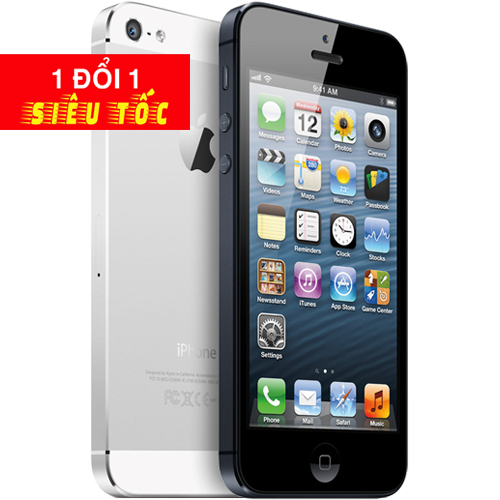 Apple iPhone 5 64GB Global - (New 99%)