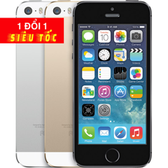 Apple iPhone 5S 32GB Global - (New 99%)