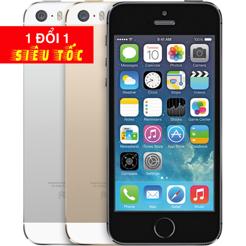 Apple iPhone 5S 64GB Global - (New 99%)