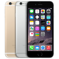 Apple iPhone 6 32GB Global - (New 99%)