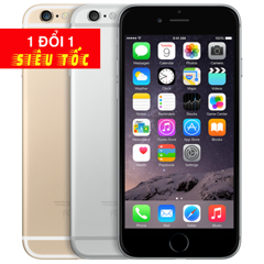 Apple iPhone 6 Plus 16GB Global - (không vân tay) New 99%