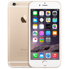 Apple iPhone 6 Plus 64Gb Không Vân Tay (New 99%)