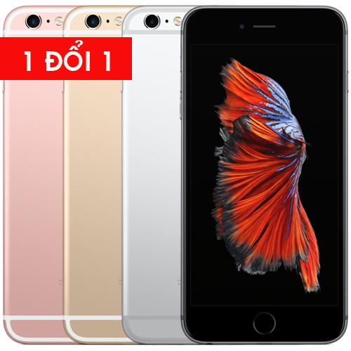 Apple iPhone 6S 32GB (New 99%)