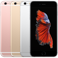 Apple iPhone 6S 64GB Global  Không Vân Tay (New 99%)