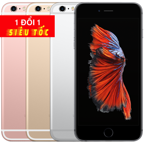 Apple iPhone 6S 64GB Global (New 99%)