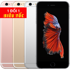 Apple iPhone 6S Plus 16GB Global (Không Vân Tay) - New 99%