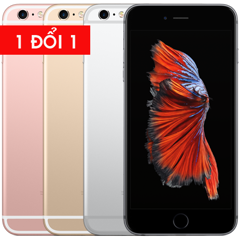 Apple iPhone 6S Plus 32GB Global