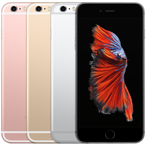 Apple iPhone 6S Plus 64GB Global